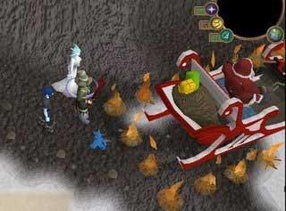 Christmas Event 2008