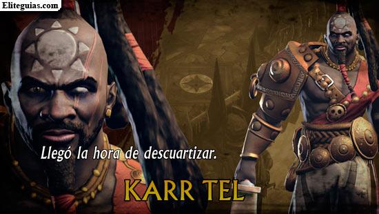 Karr Tell