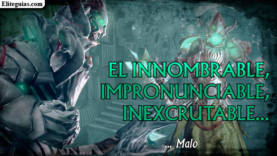 Mal Innombrable