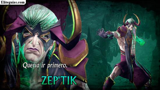 Zep'Tik