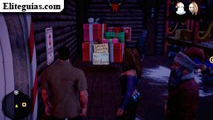 Cartas para Santa Claus