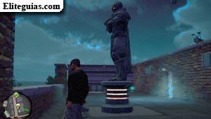 Estatuas de Zinyak