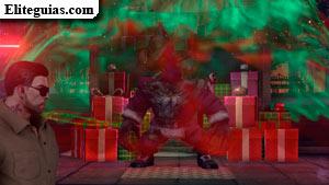 Santa Clawz