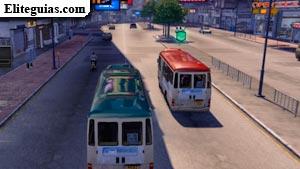 Negocio del miniautobús