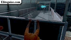 Buzón del Centro de detención