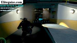 Cuartel de misiones especiales