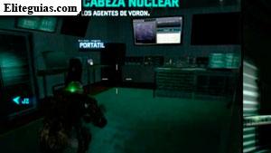 Portátil de la Base de misiles
