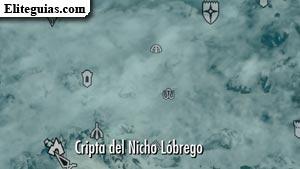 Cripta del Nicho Lóbrego