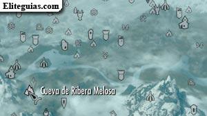 Cueva de Ribera Melosa