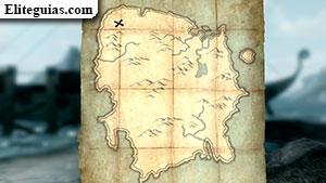 Mapa de yacimientos de stalhrim