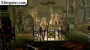 Salón del aguamiel de Thirsk