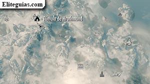Túmulo de Hrothmund