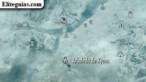 Arboleda de Kynes