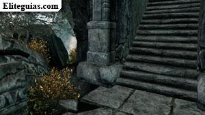 Balcón de los hechiceros