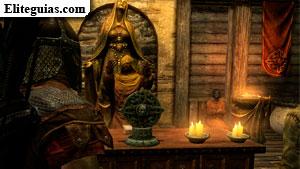 Matrimonio The Elder Scrolls V Skyrim
