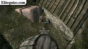 Caja Fuerte de Vald