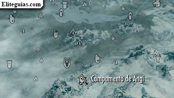 Campamento de Angi