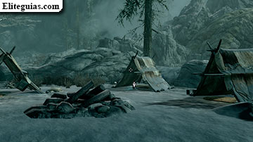 Campamento de Folgunthur