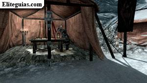 Campamento Imperial en el Pálido - Rikke