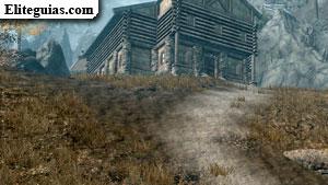 Casa de Espino Negro