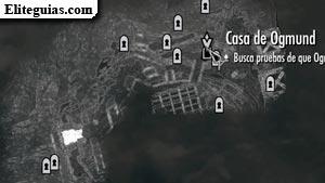 Casa de Ogmund