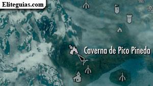 Caverna de Pico Pineda