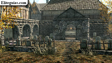 Cementerio Riften