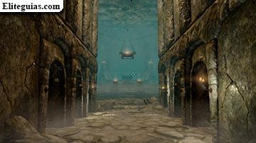 Cripta del Hombre de Polvo