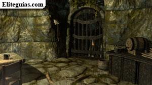 Cripta del Páramo Gélido