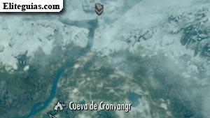 Cueva de Cronvangr