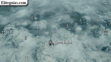 Cueva de Hob