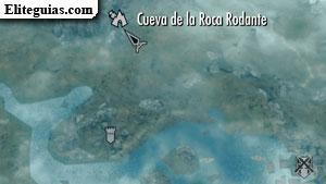 Cueva de la Roca Rodante