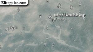 Cueva del Acantilado Ciego