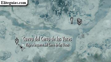 Cueva del Cerro de las Voces