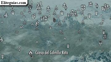 Cueva del Colmillo Roto