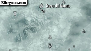 Cueva del Nonato