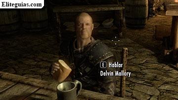Delvin Mallory
