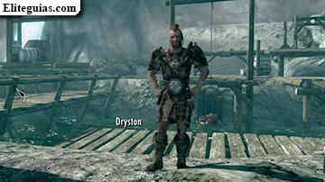 Dryston