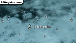 Faro del Flujo Helado