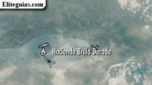Hacienda Brillo Dorado