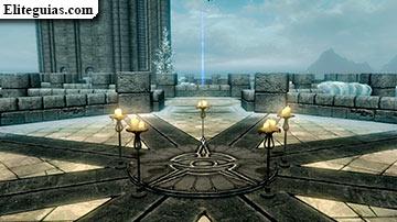 Hechizo ritual de conjuración