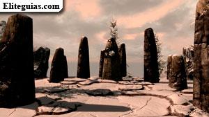 La piedra del Corcel