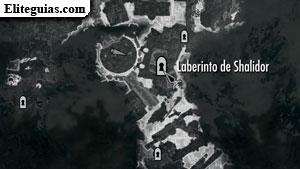 Laberinto de Shalidor