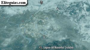 Laguna del Manantial Cristalino