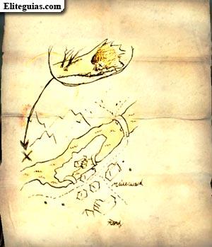 Mapa del tesoro I