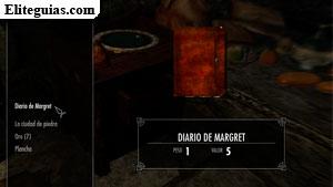 Diario de Margret