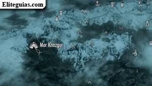 Mor Khazgur