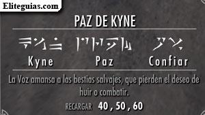 Paz de Kyne