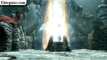 Portal Sovngarde