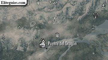 Puente del Dragón